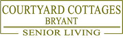 Courtyard Cottages of Bryant